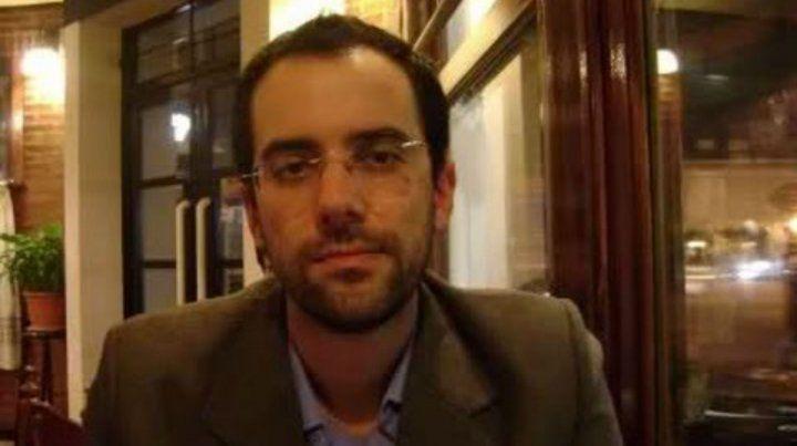 Tereschuk sostiene que Macri perdió cierta centralidad política tras la corrida cambiaria y la devaluación del peso.