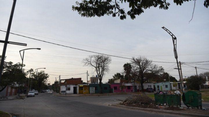 Ghiraldo y Boedo. Rodríguez fue herido el 2 de junio a la madrugada.