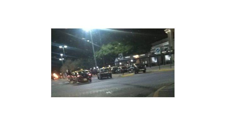 Taxistas de la terminal piden sanciones para dos concejalas por haber ofendido su honor