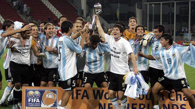 Messi confesó que Rosario siempre será su lugar en el mundo