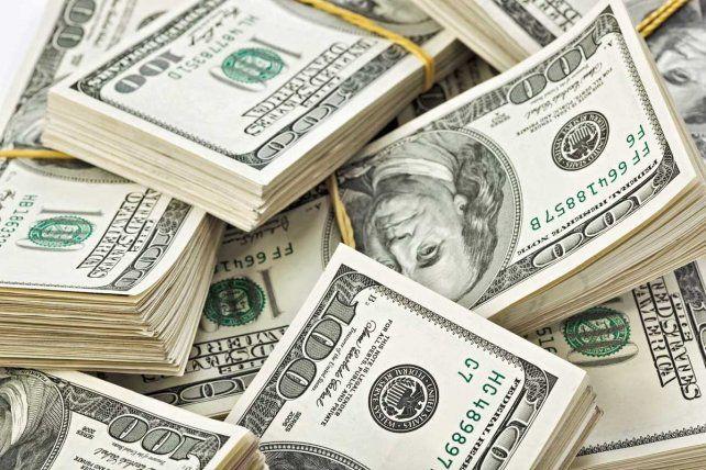 La cotización del dólar alcanzó un nuevo récord histórico