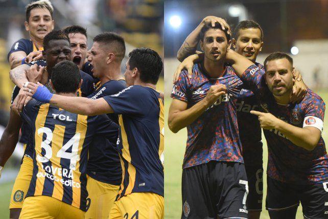 Oficial. Central y Central Córdoba ya tienen fechas definidas para la Copa Argentina.