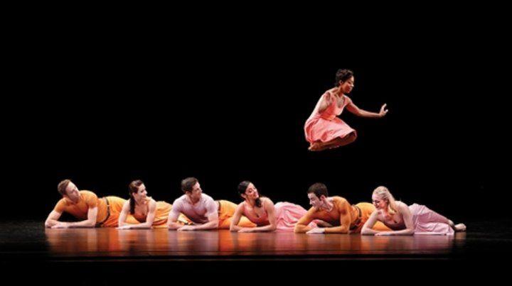 Modernos. La Paul Taylor Dance Company actuará en el marco de las funciones de abono de El Círculo.