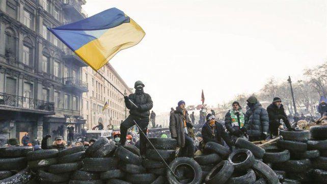 El antecedente de Ucrania es muchísimo más importante en todo sentido  que todos los demás