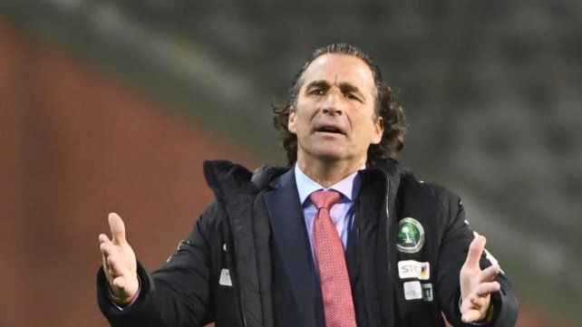 Juan Antonio PIzzi dirigirá en el Mundial a Arabia Saudita