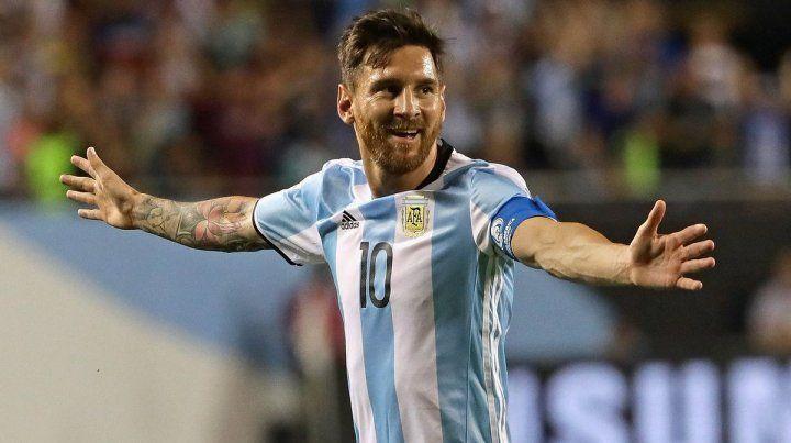 Argentina-Islandia 2018 en vivo: qué canal transmite y televisa para ver online y a qué hora juegan por el Mundial el 16 de junio