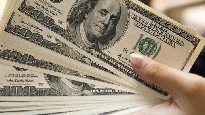 El Banco Central volvió a intervenir y bajó la cotización del dólar