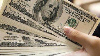 Sica, que reemplaza a Cabrera, avaló un dólar a 28 o 29 pesos