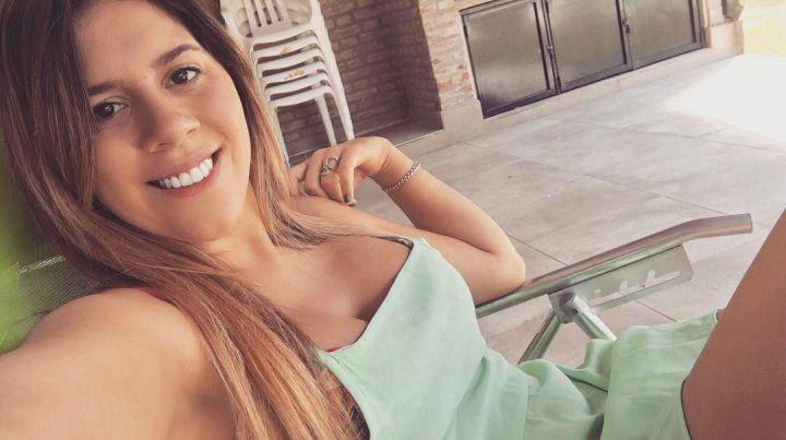 Fijó posición. La hermana de Leo Messi se mostró a favor de la despenalización del aborto.