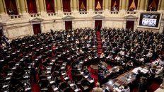Los 19 diputados de la provincia confirmaron su posición para la histórica discusión en la Cámara baja.