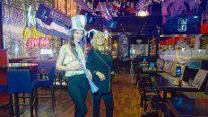 el mundial, una oportunidad para los restaurantes y bares