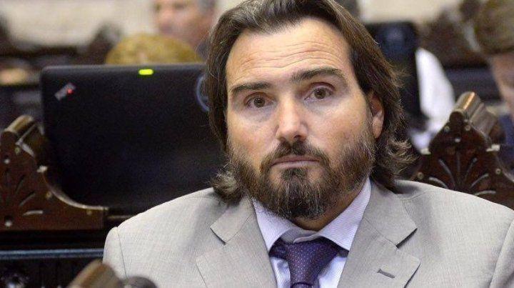 El diputado Incicco dijo que el Estado debe prevenir problemas y defender siempre la vida