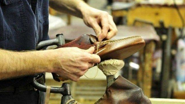 Al límite. El sector del calzado siente el impacto de altas tasas y tarifazos.