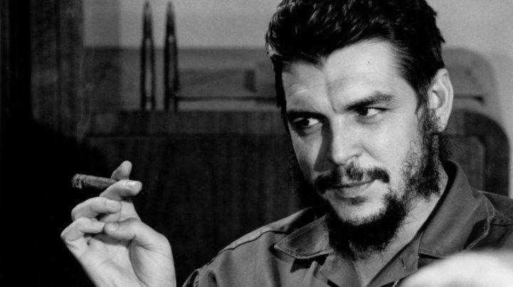El Museo de la Memoria evoca al Ernesto Che Guevara con la muestra De la inocencia a la ternura.
