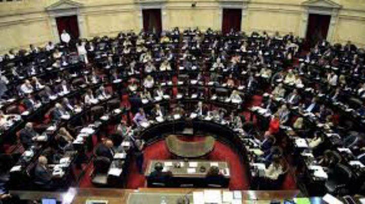 La Cámara de Diputados será escenario hoy de un debate histórico.