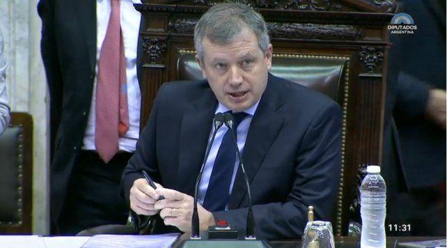 Monzó: El de Macri fue un gobierno de obsecuentes
