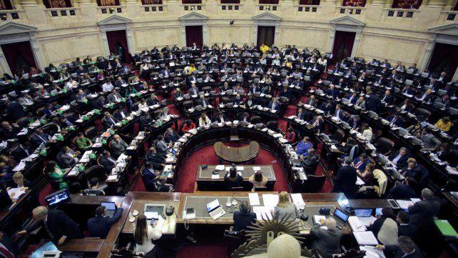 Más diputados confirmaron que votarán a favor del aborto y se revertiría el resultado