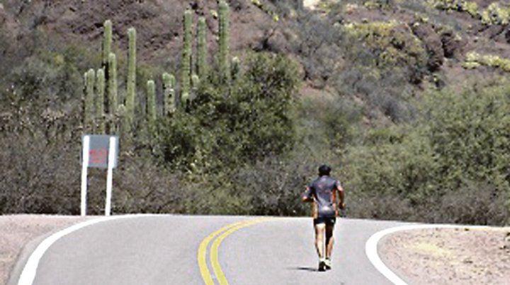 Maratón múltiple por Salta y Tucumán