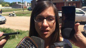 La mujer rescatada en Venado se recupera y testificaría