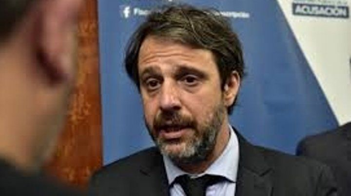 Miguel Moreno acusó a Simón P. por el crimen de Pato Ortega.