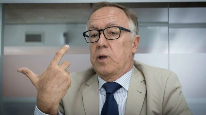 El economista Guillermo Nielsen analizó los cambios en el Banco Central.