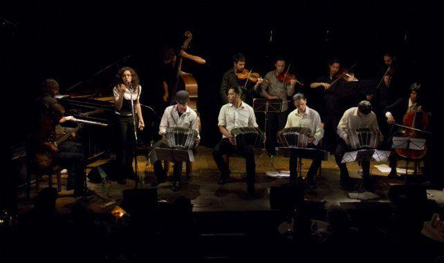 La Orquesta Típica La Martino