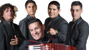 Sin límites. A nuestra música la consumen todas las clases sociales, dijo Tito Pennesi (centro).