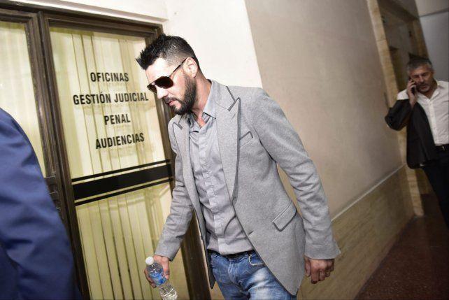 Matías Messi ya está por estas horas en Rusia. Atrás