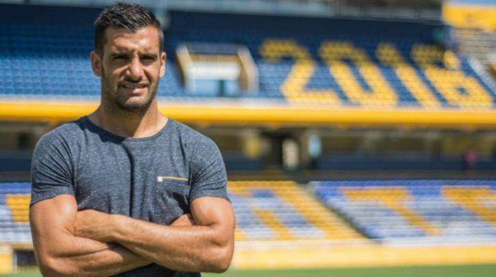 Paulo Ferrari, uno de los referentes de Central, anunció que se retira del fútbol profesional