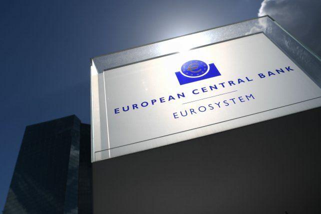 Optimistas. El BCE tiene buenas expectativas sobre el crecimiento y la inflación.