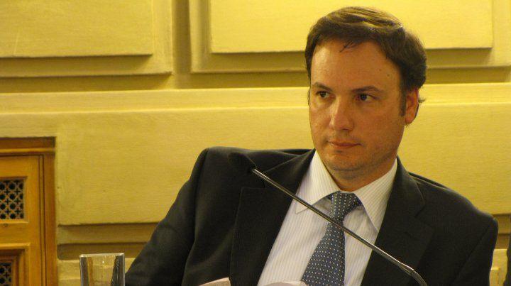 Lisandro Enrico solicitó investigar al mandatario comunal.