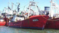 Los marítimos organizan un foro sobre seguridad