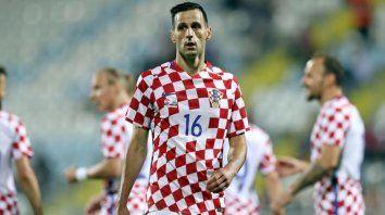 Escándalo en Croacia terminaría con la expulsión de un delantero