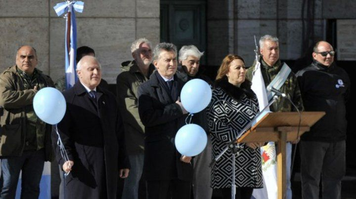 Macri no vendrá a Rosario por el Día de la Bandera para priorizar la paz