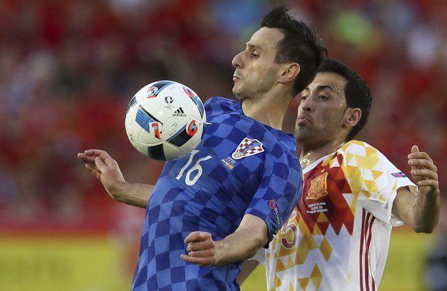 La vuelta a su país de un jugador croata sigue trayendo cola