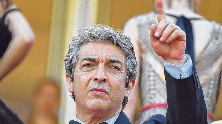 Valeria Bertuccelli acusó a Darín de destrato y él y su familia salieron a defenderse con todo.