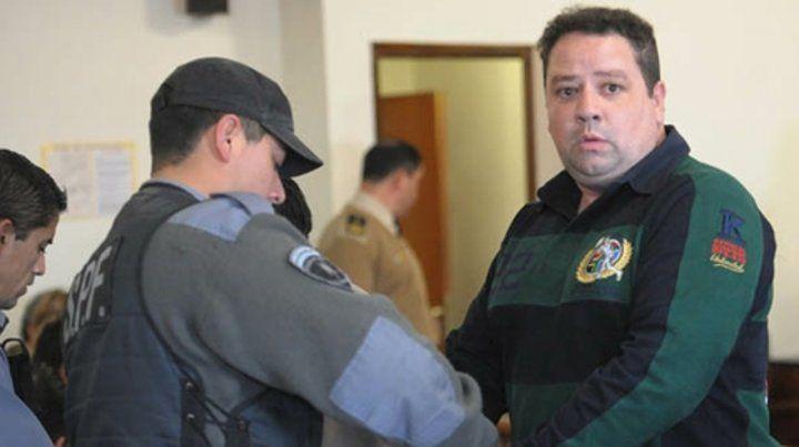 Mario Roberto Segovia sigue preso.