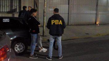 Detuvieron al exjefe de prensa de Ricardo Fort por los abusos en Independiente