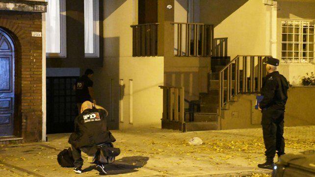 A 21 días del ataque a casas donde vivió otro juez