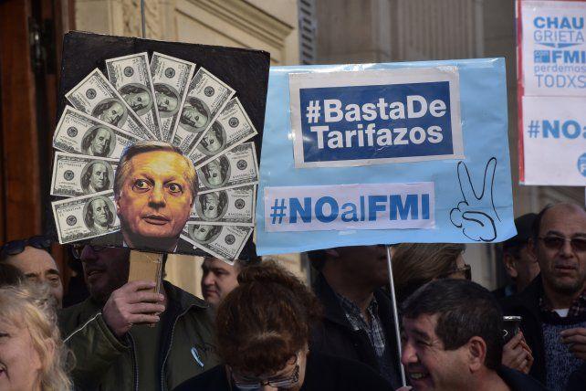 Frigerio dijo que Macri no vino para no alterar con medidas de seguridad extrema un acto cívico