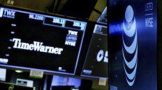 Gigante. Las fusiones de AT&T con Time Warner y de Comcast con 21 Century Fox cambian el mapa en internet.