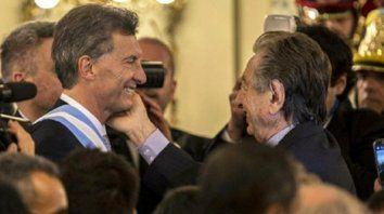 Mauricio y Franco. La fortuna oculta, un karma para el presidente.