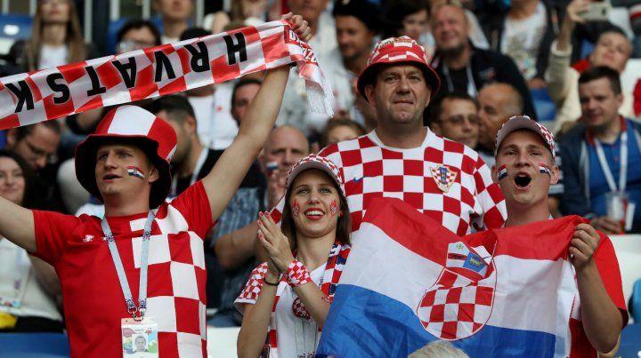 La diplomacia con Croacia: desde un jesuita de 1700 hasta el recuerdo de Francia 98