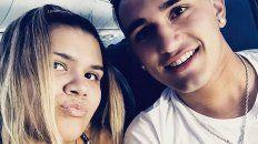 Morena Rial anunció su separación y llegó la reacción de Facundo Ambrosini