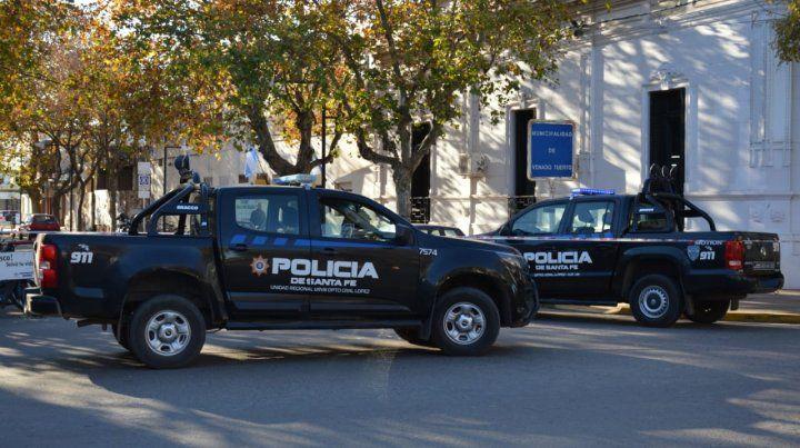 Evacuan la Municipalidad de Venado Tuerto por amenaza de bomba
