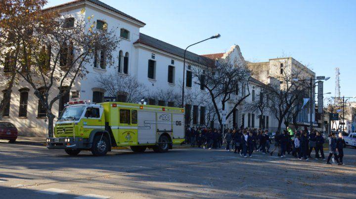 El Colegio Santa Rosa