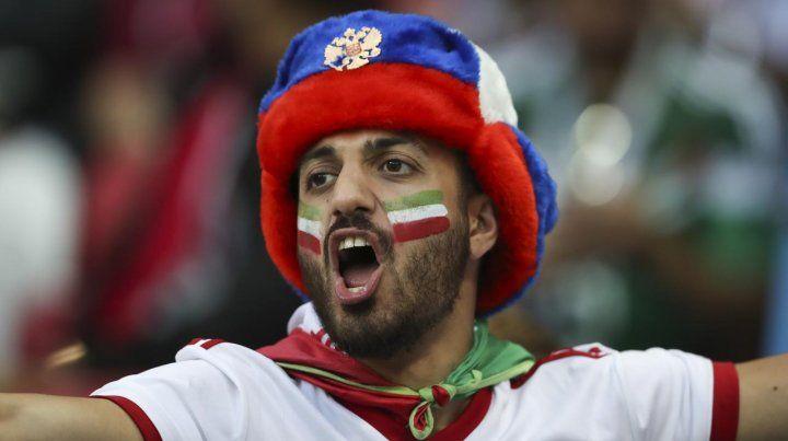 Las caras del Mundial Rusia 2018