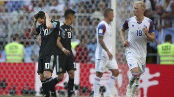 Las variables que maneja la Argentina para pasar de ronda