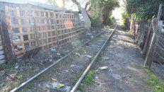 El episodio ocurrió en calle 2115 y calle 2124, en el barrio Tío Rolo.