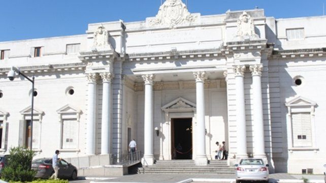Picante. La Legislatura volvió a ser escenario de otra escalada de tensión entre peronistas y oficialistas.